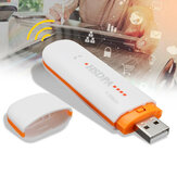 3G HSDPA  HSUPA Portable Wireless Wifi Router USB Surf Stick Dongle Mobile Broadband Modem