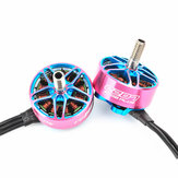 RINPOWER GTS-V2 2207PLUS 2207 2750KV 1860KV 4-6S فرش السيارات ل RC Drone FPV Racing
