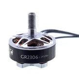 Geprc GR2306 2306 2450KV 2750KV 3-5S RC için Fırçasız Motor Drone FPV Yarış