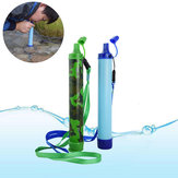 IPRee® Draagbare waterfilter Straw Purifier Cleaner Emergency Safety Survival Drinking Tool Kit