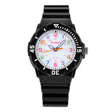 SKMEI 1043 Waterproof Children Wrist Watch
