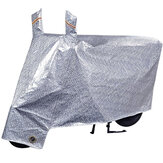 Heavy Duty Motorcycle Cover Oxford Shelter Sunproof Waterproof Dustproof UV Protection
