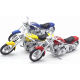 Simulation Alloy Motorcycle Model Alloy Car Model Children's Toy Car Indoor Toy