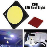DC12V LED COB Car Interior Roof Light Doom Lâmpada de leitura Camper Van Caravan Boat