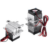 Assembled Semiconductor Refrigerator Radiator Cooling Equipment with Peltier Water Cooling System