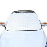 Universal Windshield Snow And Ice Covered Magnetic Automobile Protective Covers