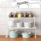 Kitchen Shelf Storage Suction Basket Caddy Wall Mounted Rack Bathroom Shower for Space Saving Wardrobe Shelves Kitchen Organizer