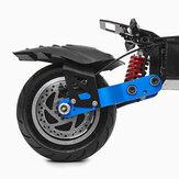 LAOTIE®ES19電動スクーター用電動スクータータイヤインナー+アウタータイヤスクーターホイール