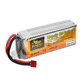 ZOP Power 11.1V 6300mAh 35C 3S Lipo Battery T Plug for RC Quadcopter RC Car