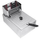 Cestello fornello elettrico per friggitrice da cucina 6L 2.5KW