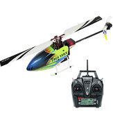 ALIGN T-REX 150X TA 2.4G 6CH 3D Flying Mini Helicopter with A10 Transmitter RTF