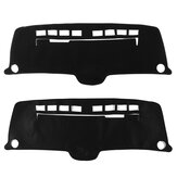 Dashboard Cover Dashmat Dash Pad Antislip links Voor Toyota Prius 2004-2009