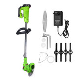 24V Electric Grass Trimmer Battery Grass Trimmer Brushcutter With Li-Ion Battery And Charger