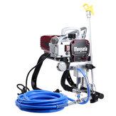 Mensela PT-WL1 Wysokociśnieniowy elektryczny bezpowietrzny rozpylacz do malowania ścian