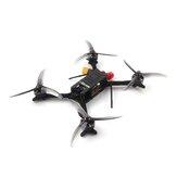 Holybro Kopis 2 6S V2 5 Inch FPV Racing Drone PNP/BNF Kakute F7 OSD FC 40A ESC Atlatl HV V2 800mW VTX Foxeer Micro Razer Camera