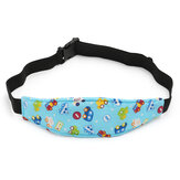 Baby Car Seat Safety Sleep Head Strap Support Rest Holder Belts Child