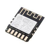 5 stücke Transparent Transmission Fireware ESP-M4 Drahtlose WiFi-modul ESP8285 Serielle schnittstelle Übertragungssteuermodul Kompatibel mit ESP8266