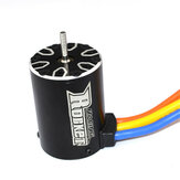 Rocket 540 3900KV Sensored Brushless 3.175 Axle RC Auto Motor voor 1/10 RC Car