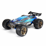 JLB Racing 1/10 J3 Speed 120A Truggy RC Auto LKW RTR