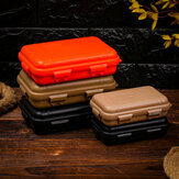 Outdoor Sponge Storage Carry Box Stoßfest Wasserdicht Staubdicht für Kamera