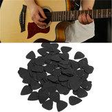 100 قطع 0.71 ملليمتر الغيتار اللقطات الغيتار ل الصوتية الغيتار باس