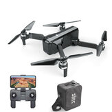 SJRC F11 GPS 5G Wifi FPV 1080P Kamera ile 25 dakika Uçuş Süresi Fırçasız Selfie RC Drone Quadcopter
