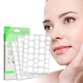 108 PCS Acné Pimple Master Patch Skin Tag Removal Patch Pimple / Blackhead Blemish Removers Outil de soins du visage