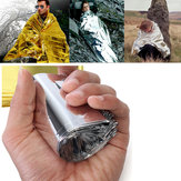 Outdoor Awaryjne Survival Koc Namiot Sleeping Bag Camping Rescue Hiking Shelter