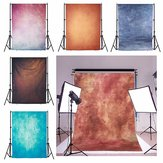 1.5x2.1M Tie-Dye Multi-Color Shooting Studio Fotografie Hintergrund