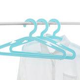 U Multifuncional Pano cabide Cremalheira de Secagem Banheiro Rack Traceless Não-slip Roupas Rack de Xiaomi Youpin