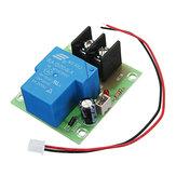 ZFX-M138 30A Saída Alta Atual Interruptor Adaptador de Placa de Módulo de Relé 12 V Controle do Interruptor de Entrada