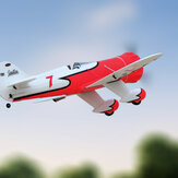 Dynam Gee Bee Y 1270 mm Wingspan EPO 3D Aerobatic RC Airplane PNP