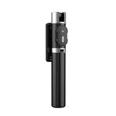 Anti-shake Bluetooth Cep Telefonu Selfie Çubuk Fotoğrafçılık Tripod Stand Elde Taşınabilir Cep Telefonu Tutucu Ajustable Uzatılabilir Selfie Çubuk ile Uzakdan Kumanda