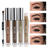 Brown Eye Pencil Gel