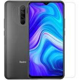 Nillkin High Definition Anti-Fingerprint Soft Screen Protector With Lens Protector for Xiaomi Redmi 9 Non-original