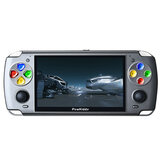 POWKIDDY X20 32GB 3000 Games 5 inch IPS RK3128 Linux Retro Video Handheld Game Console voor PS1 CPS FC GBA MD SFC Game Player