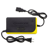 48V 20AH 1.8-5.0A Electric Bike Scooter Lead Acid Battery Charger Power Adapter