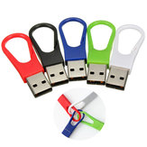 8GB Keychain Style USB 2.0 Flash Drive Memory Stick Pen Storage U Disk