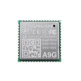 GPRS GPS Moduł A9G Moduł SMS Bezprzewodowa transmisja danych SMS IOT GSM Geekcreit dla Arduino - produkty współpracujące z oficjalnymi tablicami Arduino