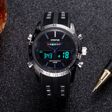 STRYVE S8005 Fashion Chronograph Dual Pantalla Reloj digital