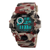 SKMEI 1019 Multi-funcional Sports Chronograph digital Holde øje