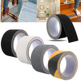 5cm x 3m contra pegatinas adhesivas de seguridad antideslizante suelo de cinta antideslizante
