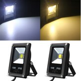 10W White/Warm White IP65 LED Flood Light Wash Outdoor AC85-265V