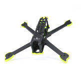 iFlight Nazgul5 HD XL5 V5 5 Inch 240mm Wheelbase 6mm Arm X Type Carbon Fiber Frame Kit for FPV Freestyle Racing Drone
