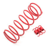 2000 RPM Performance Tourque Clutch Springs For GY6 150cc 125cc Chinese Scooter