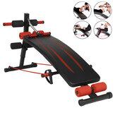 Κοιλιακή άσκηση Sit Up Bench Πολυλειτουργικό πτυσσόμενο Bodybuilding Fitness Fitness Home Gym