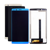 Original DOOGEE LCD Display + Substituição Touch Screen Digitizer Com Ferramentas Para DOOGEE MIX 2