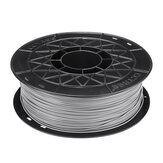 2Pcs CCTREE® 1.75mm 1KG/Roll Grey 3D Printer ST-PLA Filament For Creality CR-10/Ender-3