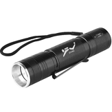 XANES D84 T6 1000Lumens 3Modes Brillo Tactical LED Linterna