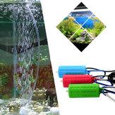 MáydiđộngminiUSBBể cá Bể cá Máy bơm khí oxy Cung cấp năng lượng tiết kiệm năng lượng Máy bơm oxy USB